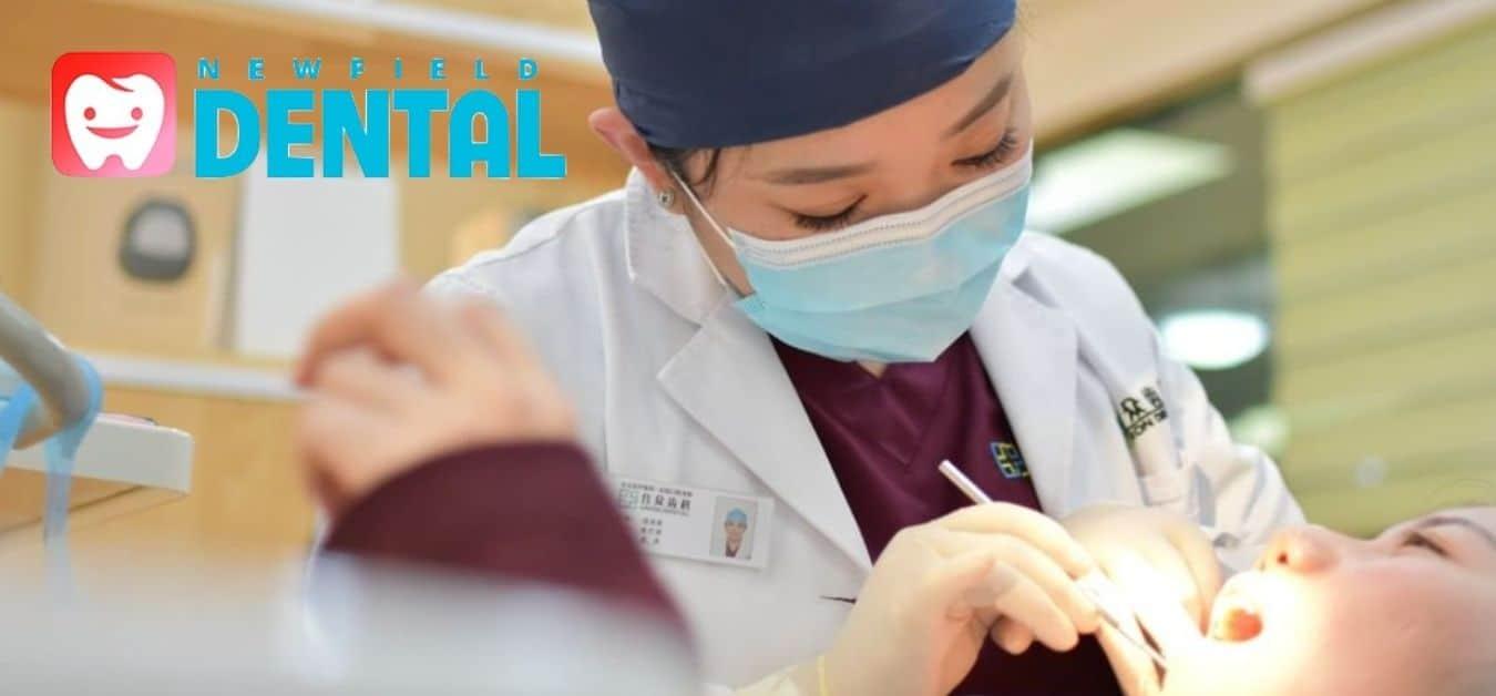 Newfield Dental Stamford General Dentistry