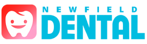 new field dental logo